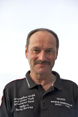 Helmut Bannert